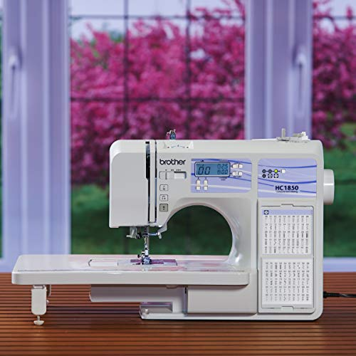 Consider Before Buying Sewing Machine for Seamstress