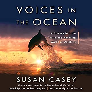 Voices in the Ocean cover art
