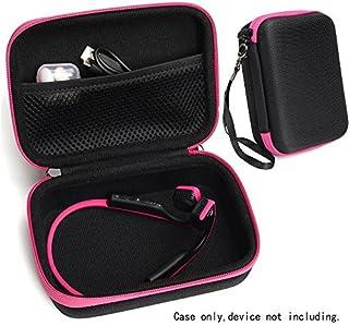 Bone Conduction Headphones Case for Aftershokz AS600SG, Bluez 2 Open Ear, AS500SM, AS451XB, KSCAT, Sades, DIGICare, allmit...