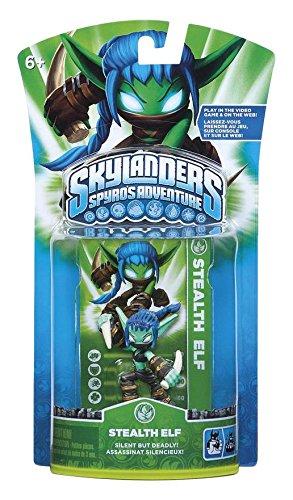 Figura Skylanders 3-Stealth Elf