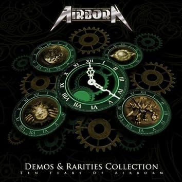 Demos & Rarities Collection