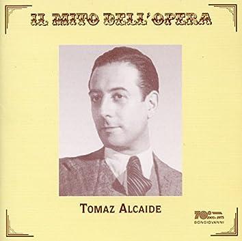 Il mito dell'opera: Tomáz Alcaide & Lionello Cecil