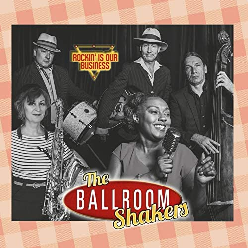 The Ballroomshakers