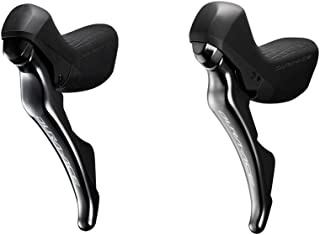 SHIMANO Dura-Ace ST-R9100 11-Speed STI Shifters
