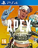 Apex Legends - Lifeline Edition Ps4 - Playstation 4