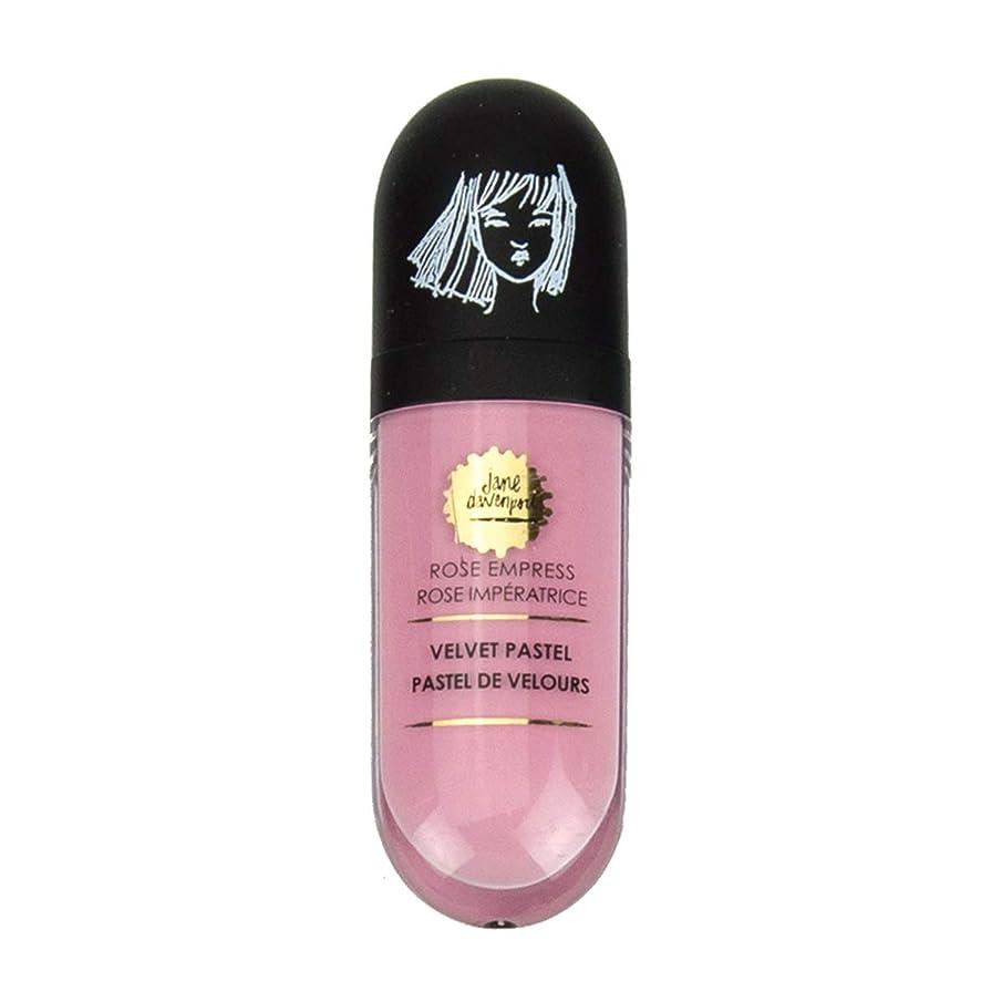 Spellbinders JDM-016 Velvet Pastel Matte Gel, Rose Empress