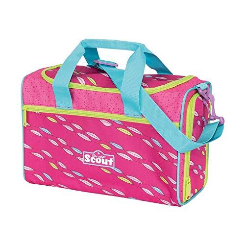 Scout Sporttasche VI Pink Butterfly