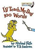 I'll Teach My Dog 100 Words (Bright & Early Books(R))