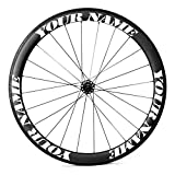 700c rim decals - catazer Customize Bicycle Wheel Stickers Cycle Bike Rim Decals for Rim Size 700c 29r 27.5er 26er Over 20 Fonts