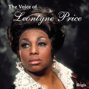 The Voice of Leontyne Price