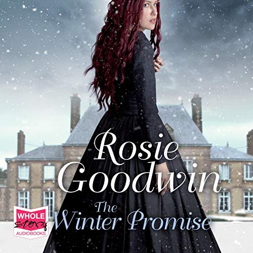 The Winter Promise cover art