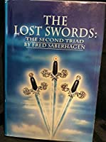 The Lost Swords: The Second Triad (Lost Swords, #4-6) 1568650124 Book Cover