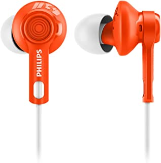 Philips in-Ear Earbud Headphones Headphone (SHQ2300R)