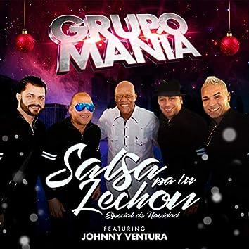 Salsa Pa' tu Lechón (feat. Jhonny Ventura)