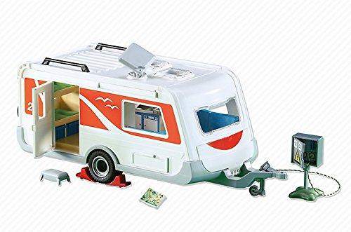 Playmobil 6513 Loisirs ET Vacances/ LA Caravane