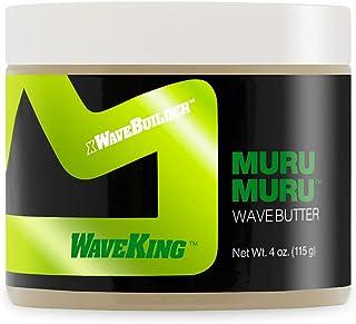 Wave King x Wavebuilder Murumuru Wave Butter