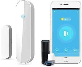 Deur- En Raamalarm Draadloze sensor anti-diefstal alarm slimme deur en venster alarmdeur magnetisch alarm anti-diefstal al...