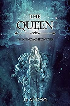 The Queen (The Genoa Chronicles Book 3) by [JJ Anders]