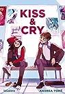 Kiss & Cry: 63 par Andrea Tomé