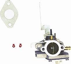 Carbman Carburetor Carb for Tecumseh AV520 TV085XA 2-Cycle Vertical Engine Motor Replaces 640263 631720A 640290 Carb