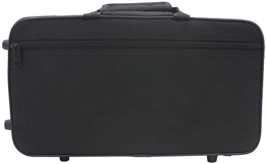 Many popular brands Clarinet Bag Arlington Mall detachable and LADE double-sided adjustable zipper