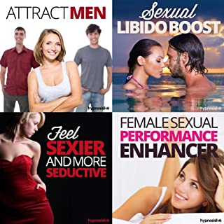 Sexual Hypnosis for Women Bundle Titelbild