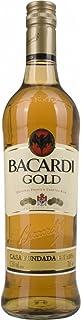 Bacardi Gold Rum 1 x 0.7 l