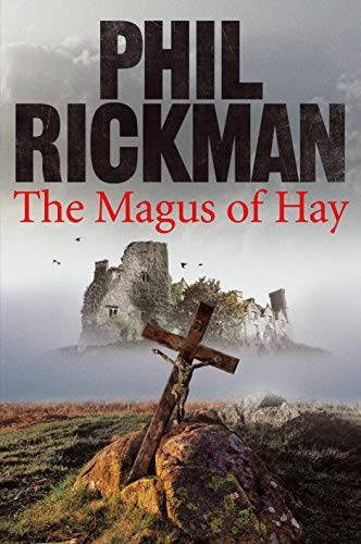 Image of The Magus of Hay (Merrily Watkins Mysteries)