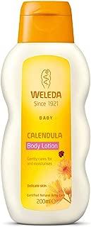 WELEDA Calendula Body Lotion, 200ml