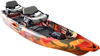 feelfree lure tandem kayak