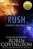 Rush: A MacKenzie Family Novella (The MacKenzie Family) (English Edition)
