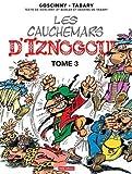 Iznogoud, Tome 23 - Les cauchemars d'Iznogoud : Tome 3