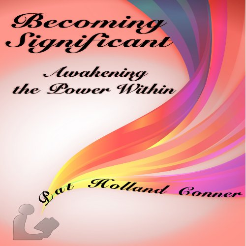 Becoming Significant audiobook cover art