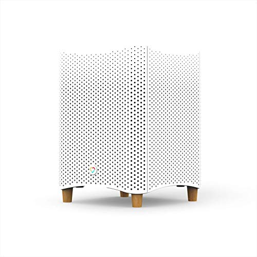 Mila HEPA Air Purifier for Small to Large Rooms -...