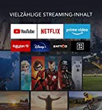 TCL 32ES561 LED Fernseher 80 cm (32 Zoll) Smart TV (HD, Triple Tuner, Android TV, Prime Video, HDR, Micro Dimming, Dolby Audio, Google Assistant) schwarz - 4