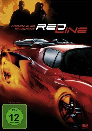 Redline [Alemania] [DVD]