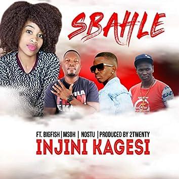 Sbahle (feat. Msoh & Nostu)