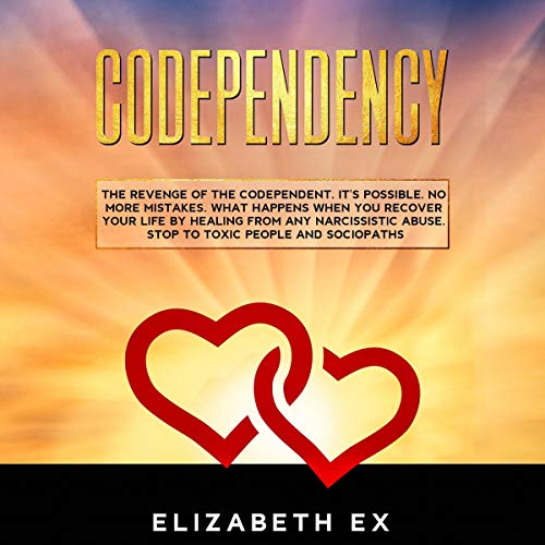 『Codependency: The Revenge of the Codependent』のカバーアート