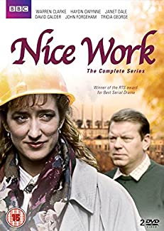Nice Work - The Complete Series