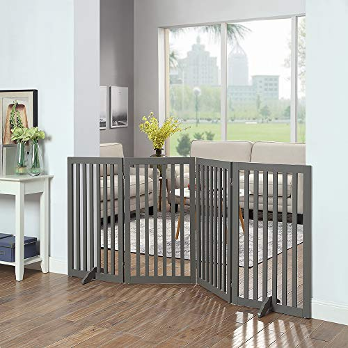 51lgR0dJVzL The Best Baby Gates for Dogs 2021 [In-depth Review]
