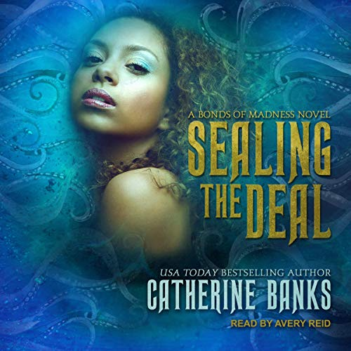 Sealing the Deal cover art
