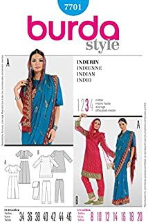 Best indian outfit patterns Reviews