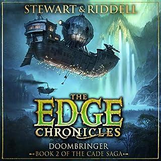 Doombringer cover art