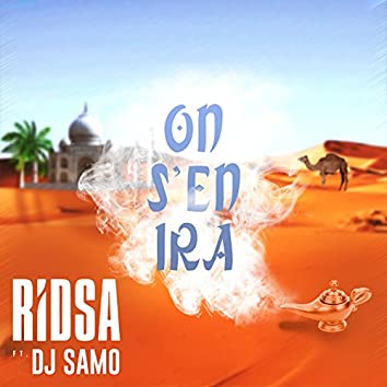 On s'en ira - Single