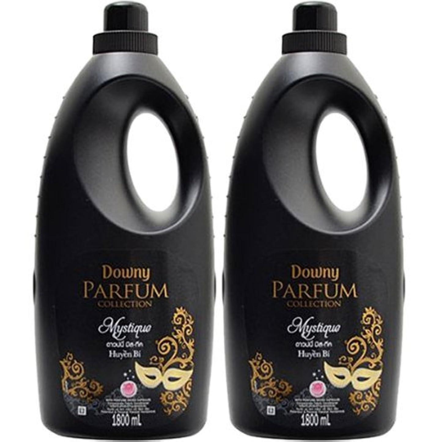 エピソード悪化させる乳剤【2本セット】アジアンダウニーミスティーク 1.8Lボトル