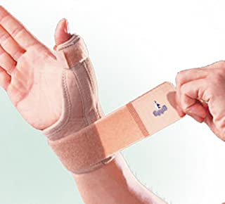 Oppo WRIST/THUMB SUPPORT - M