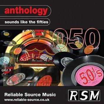 Anthology 50's