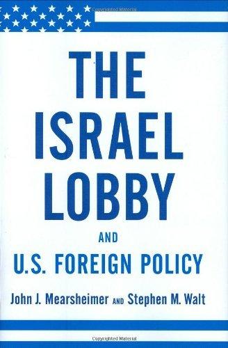 Le lobby pro-israélien et la politique étrangère américaine 51lgW-fv39L._SL500_