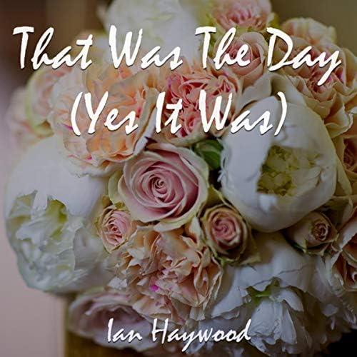 Ian Haywood