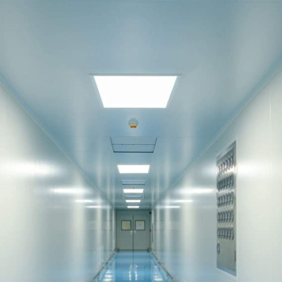 Base Plate Led 600 X 600 29 W Pack 6 6129 Cool White 6000 K 120 Deg V Tac Beleuchtung